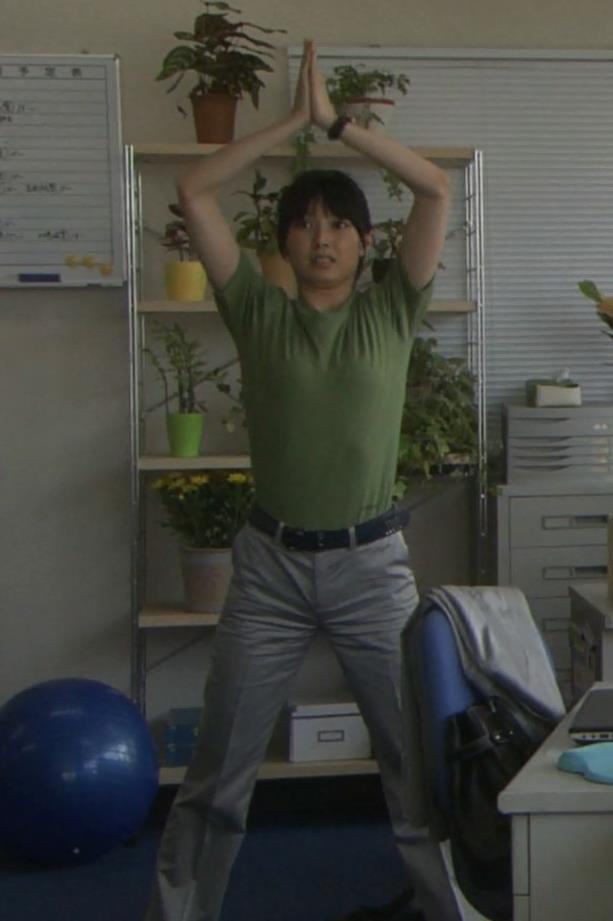 佐藤めぐみ おっぱいキャプ・エロ画像3