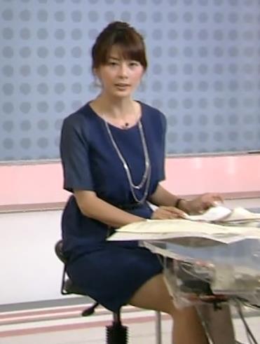 杉浦友紀 横乳キャプ・エロ画像6