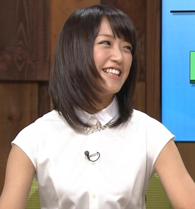 竹内由恵 かわいい表情キャプ・エロ画像3