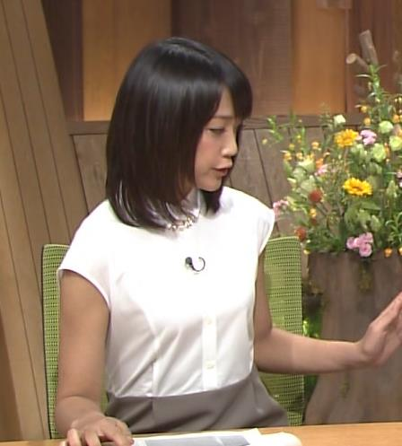 竹内由恵 かわいい表情キャプ・エロ画像4