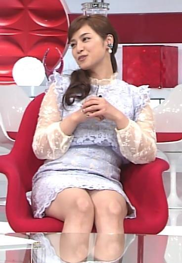 平愛梨 太ももキャプ・エロ画像2