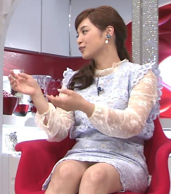平愛梨 太ももキャプ・エロ画像3