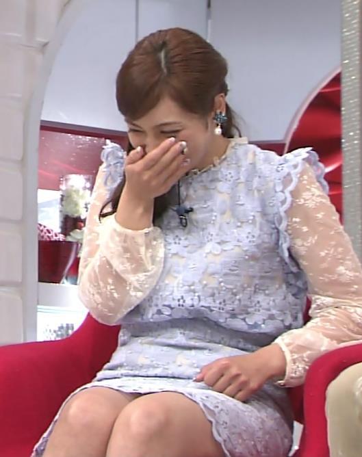平愛梨 太ももキャプ・エロ画像6