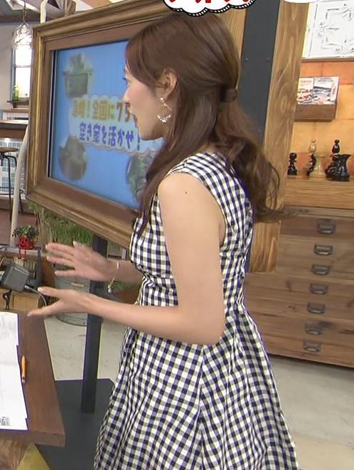 吉田明世 横乳キャプ・エロ画像7