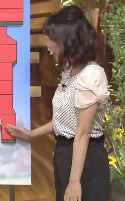 青山愛 横乳キャプ・エロ画像5