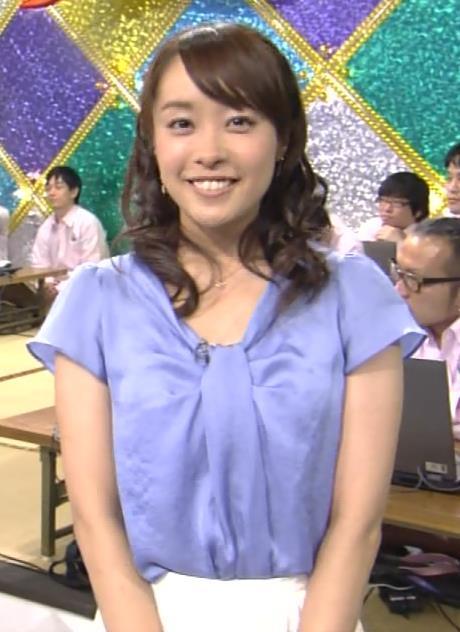 片山千恵子 胸ちらキャプ・エロ画像3