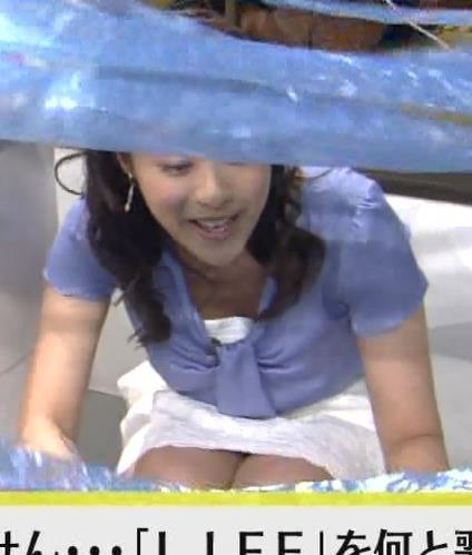 片山千恵子 胸ちらキャプ・エロ画像4