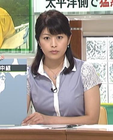 森麻季 キャプ・エロ画像
