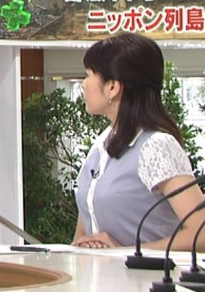 森麻季 キャプ・エロ画像4
