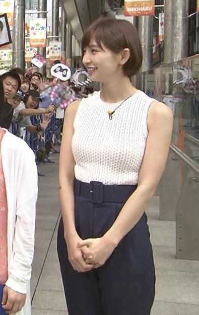 篠田麻里子 おっぱいキャプ・エロ画像4