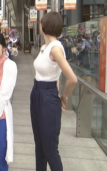 篠田麻里子 おっぱいキャプ・エロ画像6
