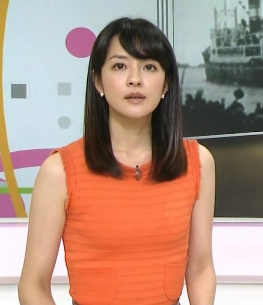 鈴木奈穂子 ワンピースキャプ・エロ画像2