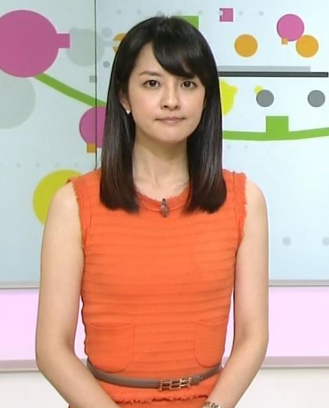 鈴木奈穂子 ワンピースキャプ・エロ画像5