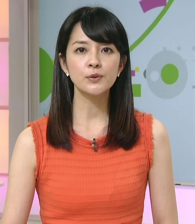 鈴木奈穂子 ワンピースキャプ・エロ画像6