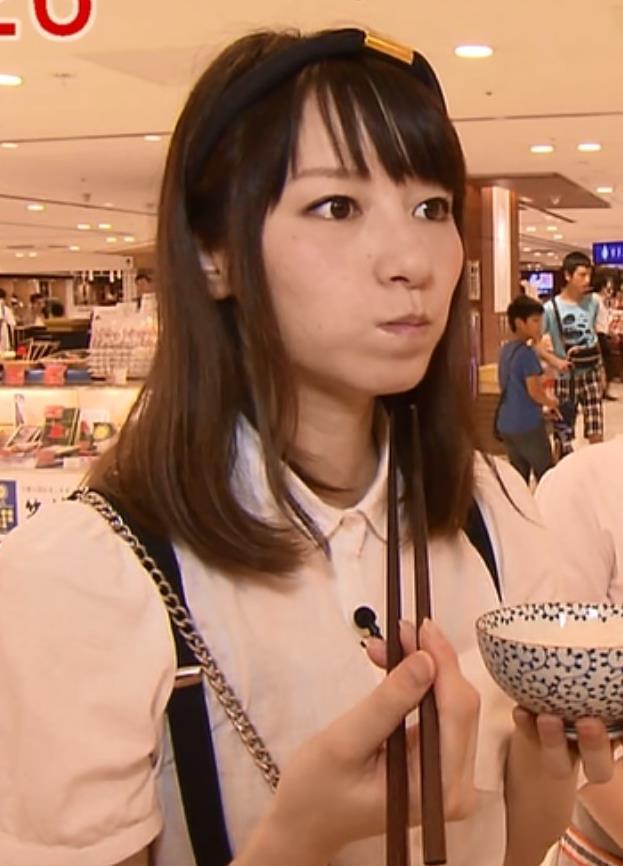 宮島咲良 タイトスカートキャプ・エロ画像2