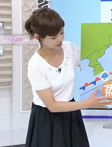 尾崎朋美 おっぱいキャプ・エロ画像3