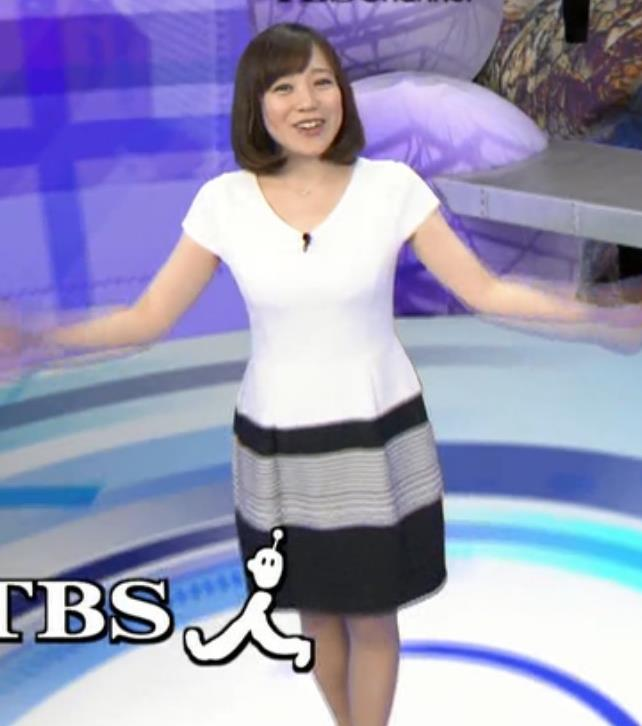 江藤愛 ふくらみキャプ・エロ画像6