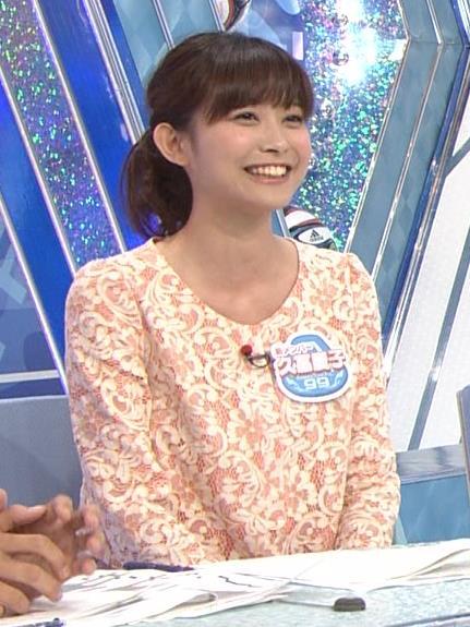 久冨慶子 やべっちFC (20140818)キャプ・エロ画像2