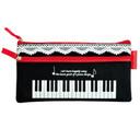 ピアノライン 2段ペンケース