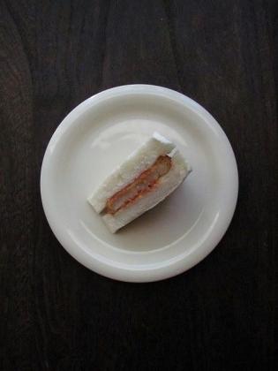 コテイベーカリーでハッシュドポテト2