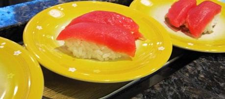 140522回転寿司