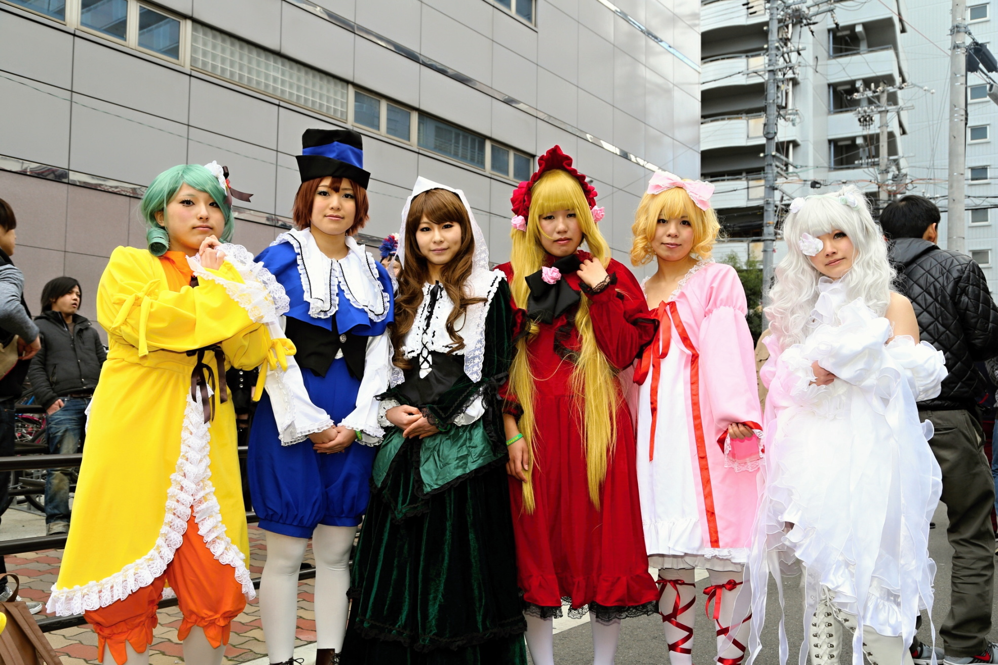 My Photo Life 日本橋ストリートフェスタ2014
