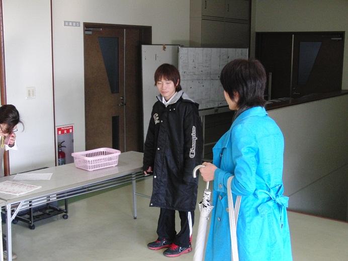 岡本・熊田母