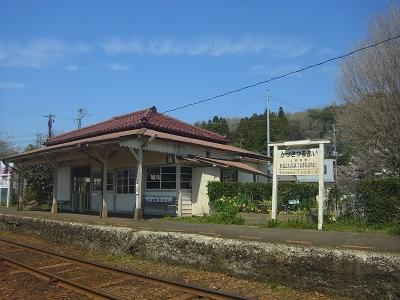 上総鶴舞駅2