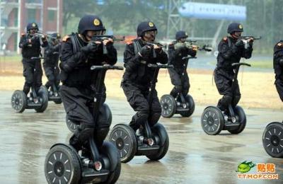 武装警察111