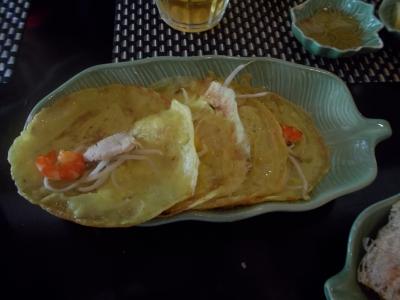 メコンのレストラン3