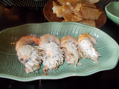 メコンのレストラン6