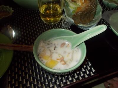 メコンのレストラン9