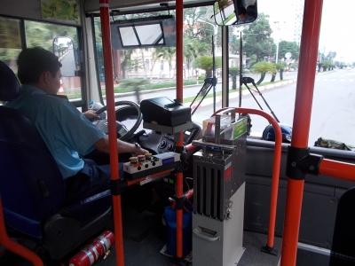 路線バス1番1