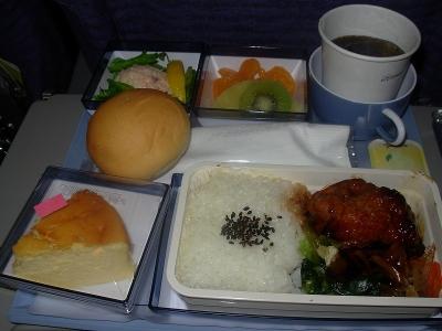 台湾中華航空