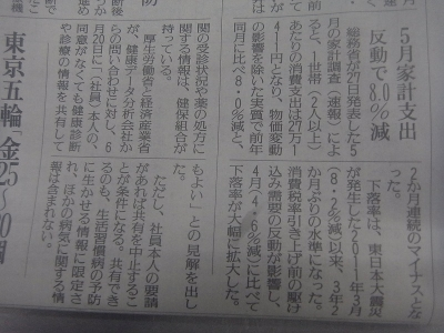 読売27日