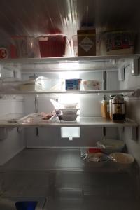 冷蔵庫内 空き
