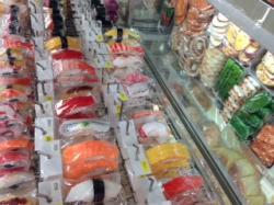 合羽橋 食品サンプル1
