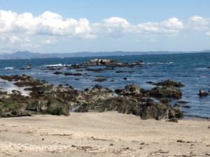 三浦 秘密の海岸1