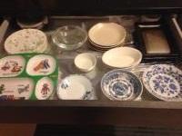 キッチン 食器引出し アフター1