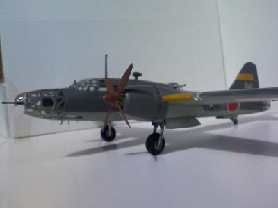 キー67 四式重爆 飛龍