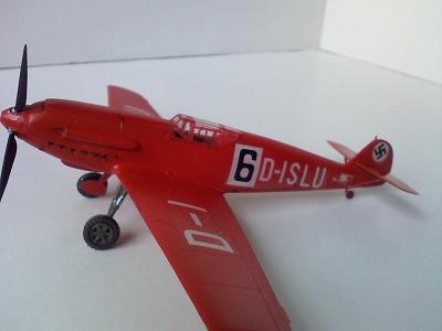 Me109Eー02 V-14