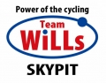WiLLs(SKYPIT)ジャージ半袖赤用修正