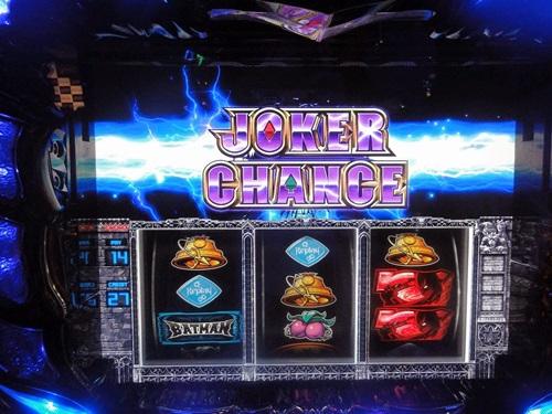 JOKER CHANCE