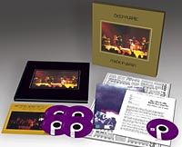 Deep Purple CD box set (rev)