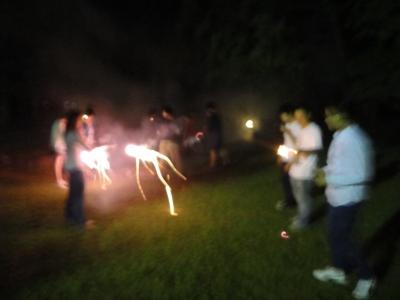 夏合同合宿2012