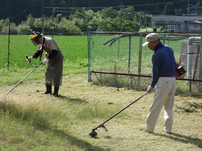 草刈り2013062422183520c