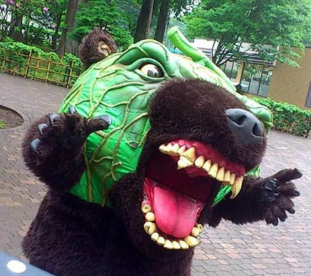 メロン熊o0640056912828743296