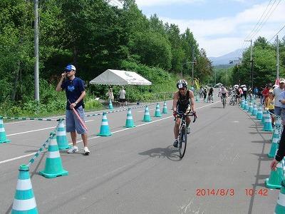 忠別湖20140803-7