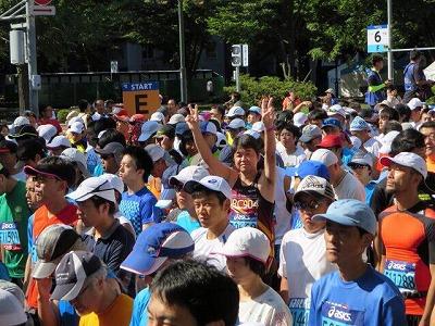 2014北海道マラソン33