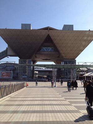 東京マラソン2014-3